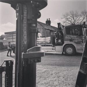 blog FSC timber delivery
